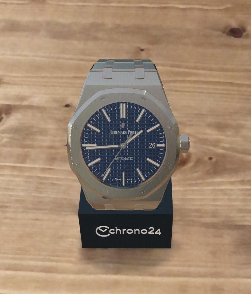 オーデマピゲの時計